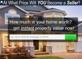 Free Southern Utah Home Values
