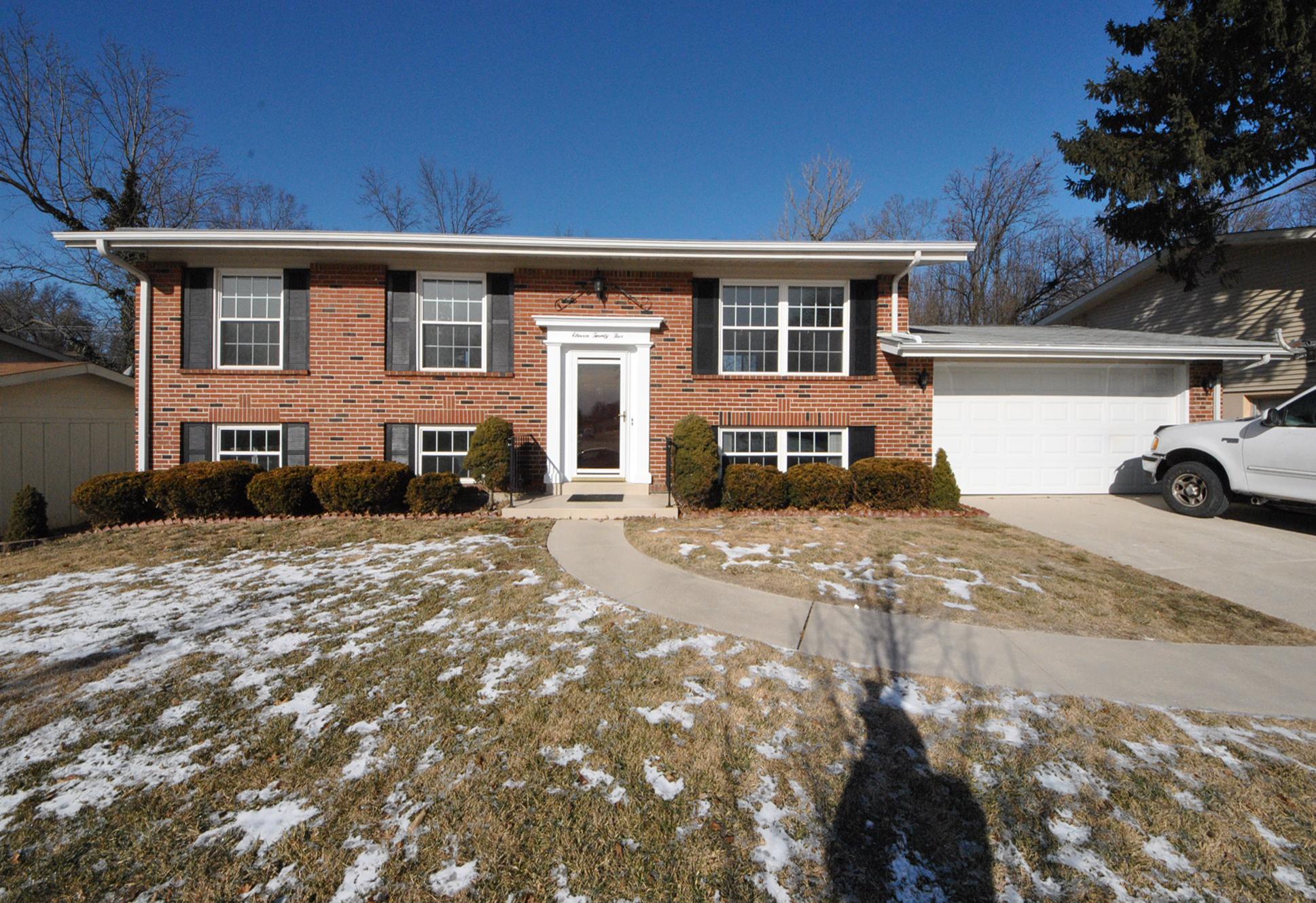 1125 Bromfield Terrace, Ballwin, MO 63021 is for sale