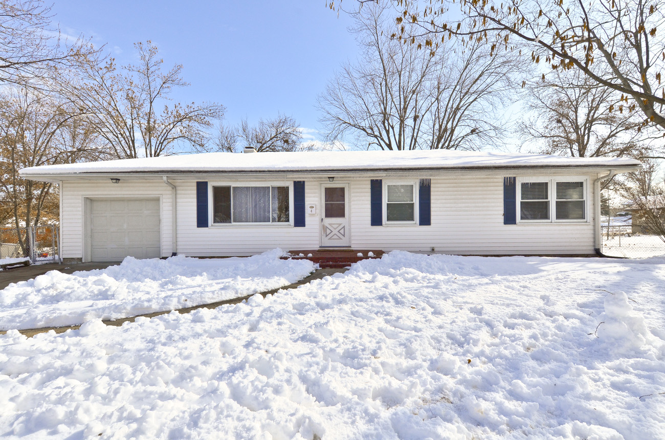 4 Hollywood Dr., O'Fallon, MO 63366 is for sale