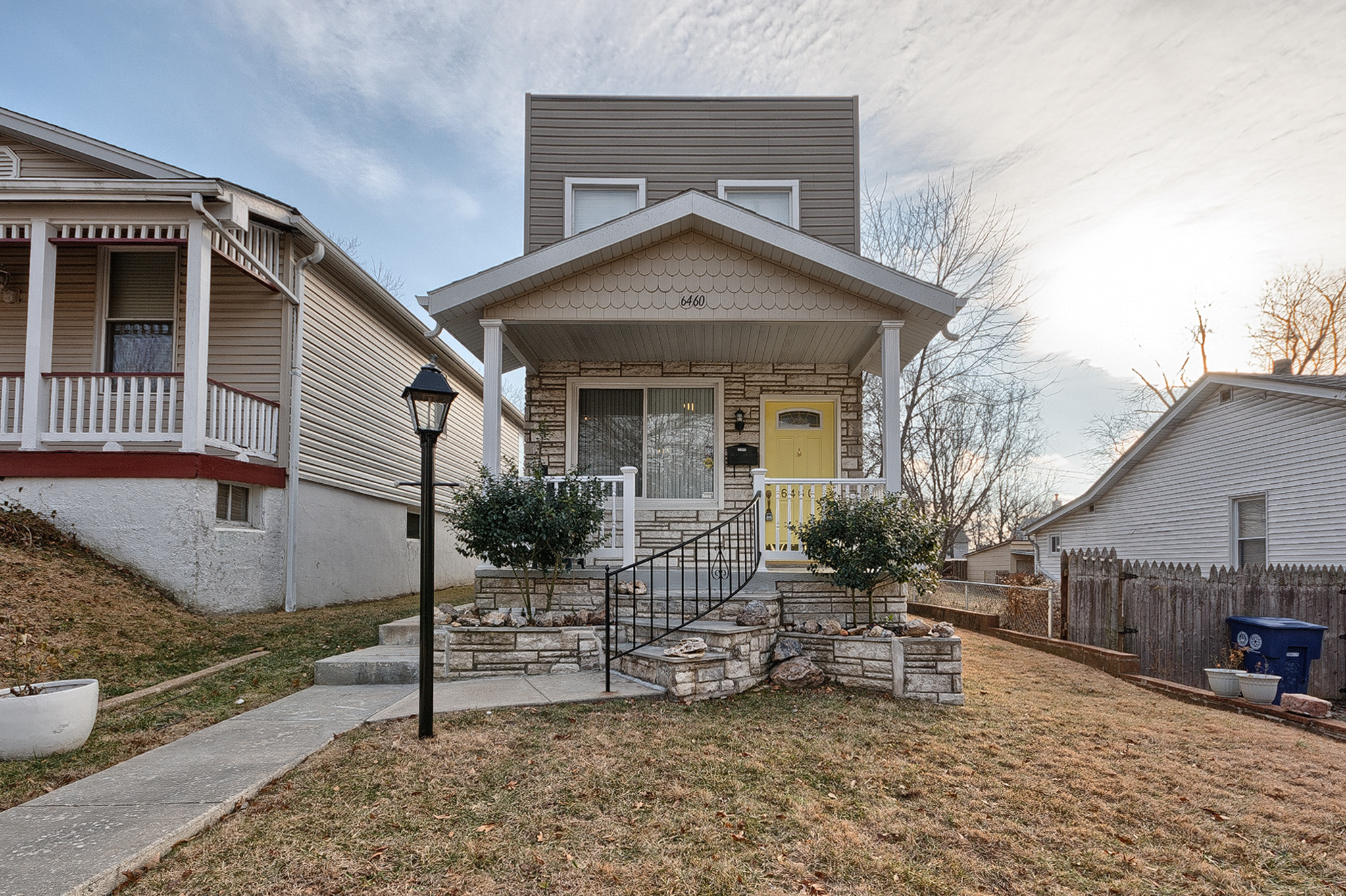 6460 Marmaduke Ave., St. Louis, MO 63139 is for sale