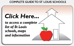 Complete List of St Louis Schools including Maps, Lists and Links