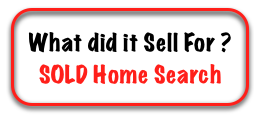 Sold Home Search - What Did It Sell For?