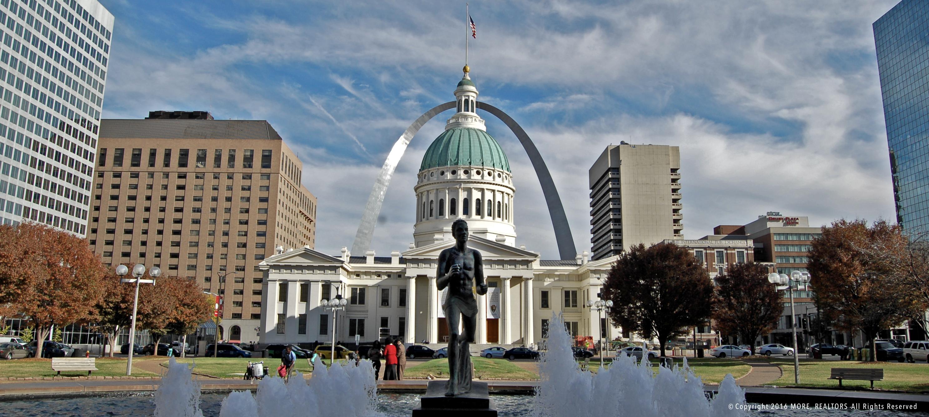 St Louis County Property Search