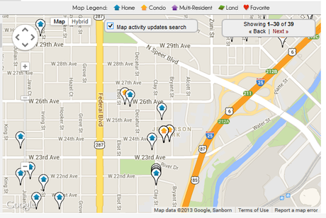 Jefferson Park Homes And Condos For Sale