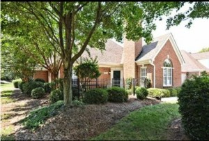 Home for sale in Piper Glen Country Club