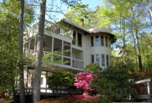 House in Lake Wylie