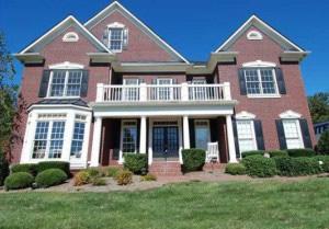 Weddington NC Home
