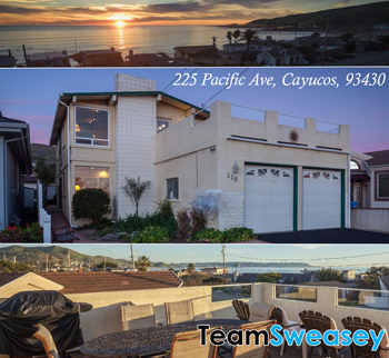 225 Pacific Ave, Cayucos, 93430