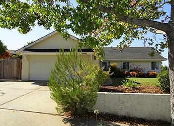 3496 Gregory Court, San Luis Obispo, 93401