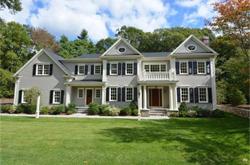 Wellesley Home