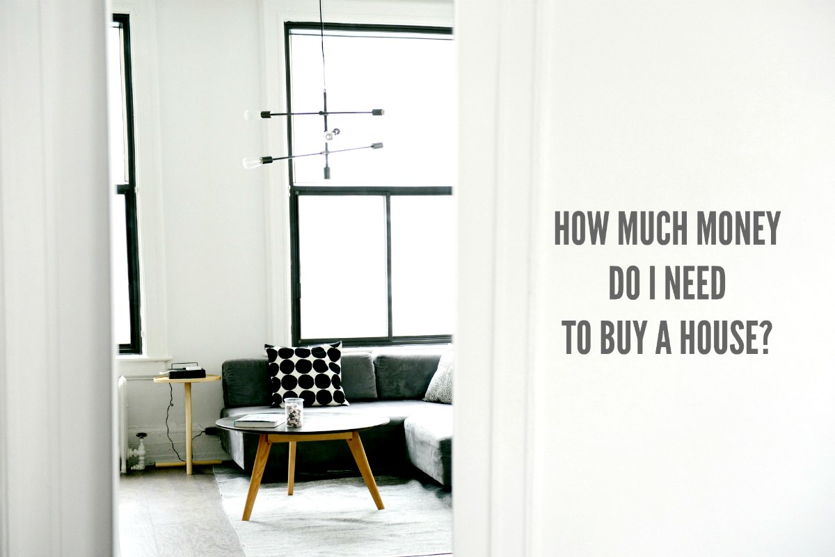 how_much_do_i_need_to_buy_a_house
