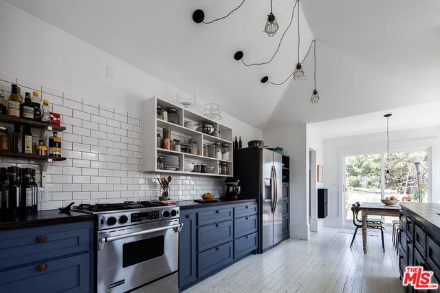 gorgeous los angeles kitchen