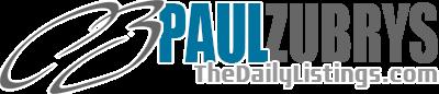 Paul Zubrys, TheDailyListings.com