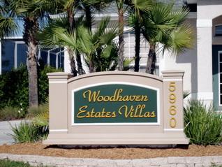Woodhaven Estates Villas