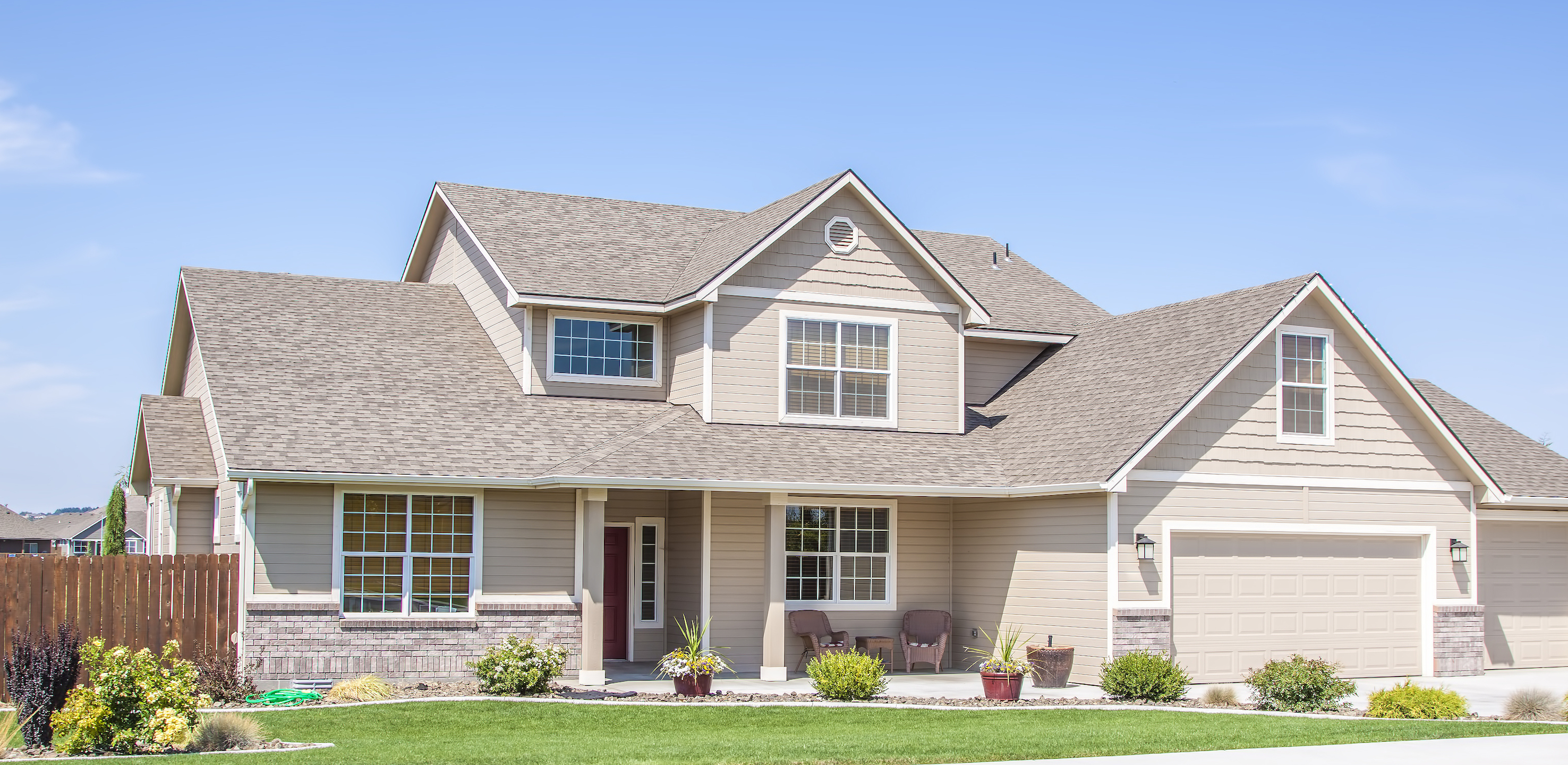 Homes for sale in park hill school district