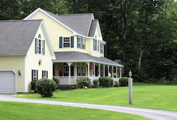 Build Your Country Dream Home in Saprae Creek