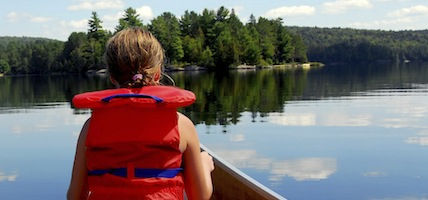 Enjoy Peace and Quiet in Rural Wood Buffalo