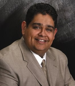 Oscar Vasquez Photo