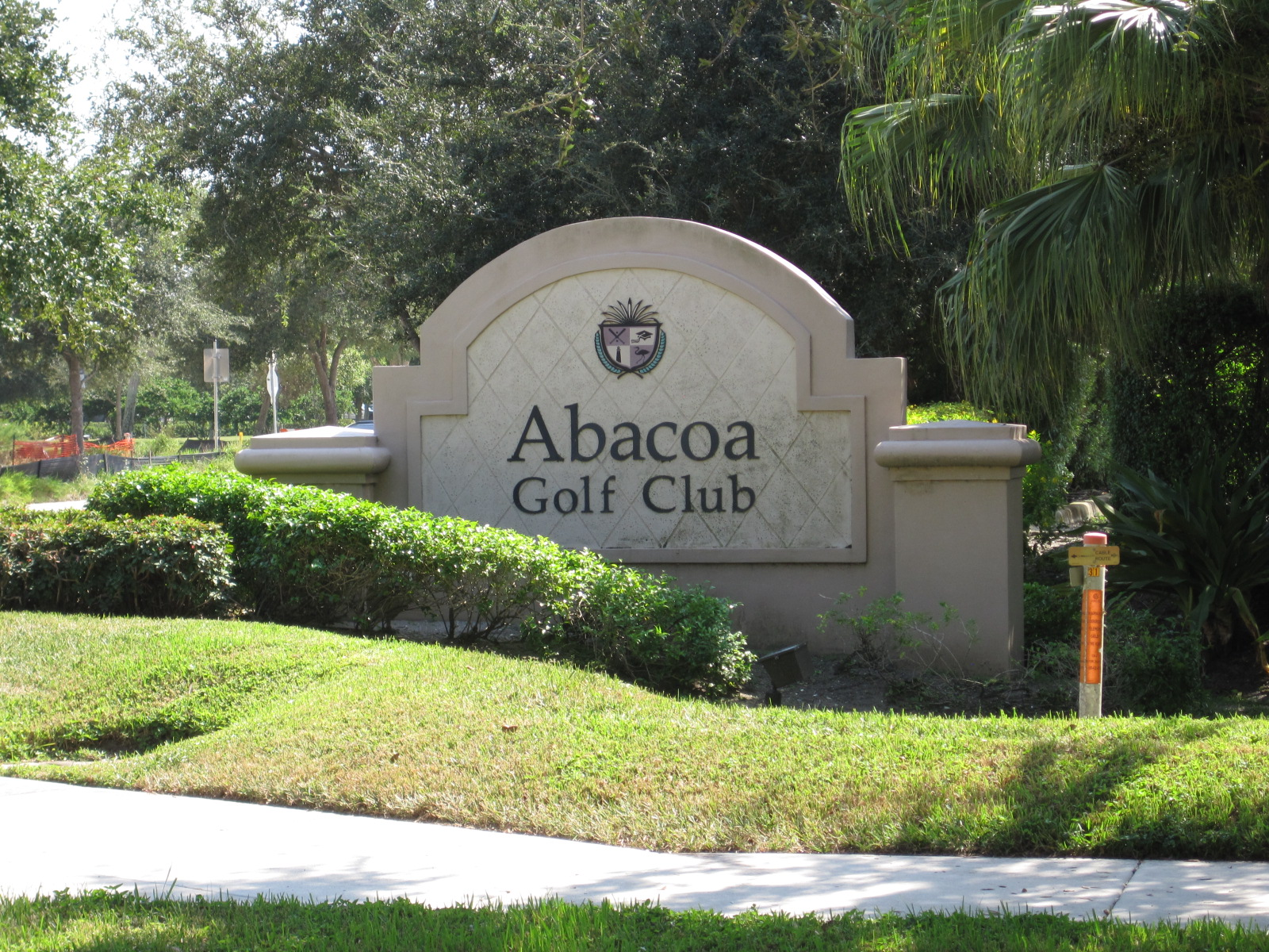 Abacoa Golf Course TheShattowGroup