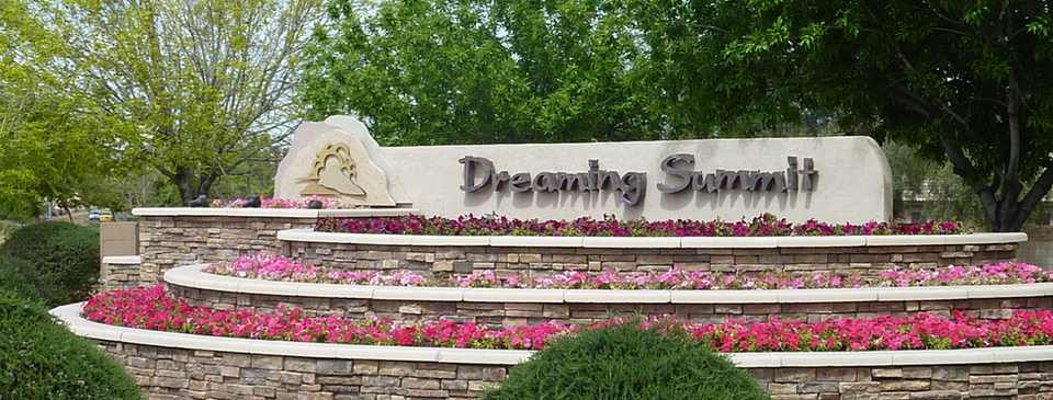 Homes For Sale In Dreaming Summit Litchfield Park Az