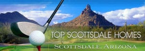 Scottsdale Golf Course Homes for Sale