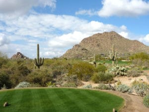 Desert Highlands Real Estate For Sale