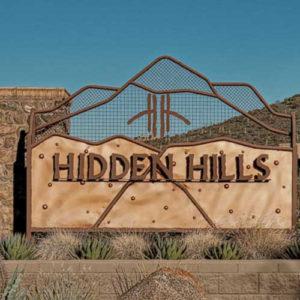Hidden Hills Real Estate For Sale