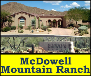McDowell M For ountain Ranch Real Estate For Sale