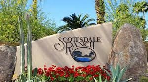 Scottsdale Ranch Water Front Views Real Estate For Sale
