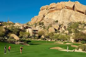 The Boulders Luxury Golf Homes For Sale