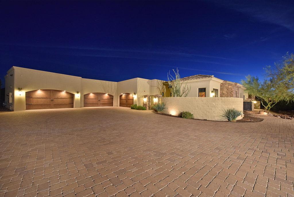 Scottsdale Houses