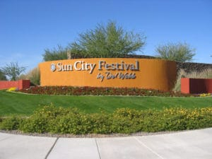 Sun City Festival Dream Homes For Sale