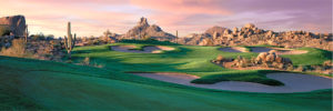 Troon North Luxury Golf Cousre Real Estate For Sale