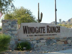 Windgate Ranch Luxury Estates For Sale