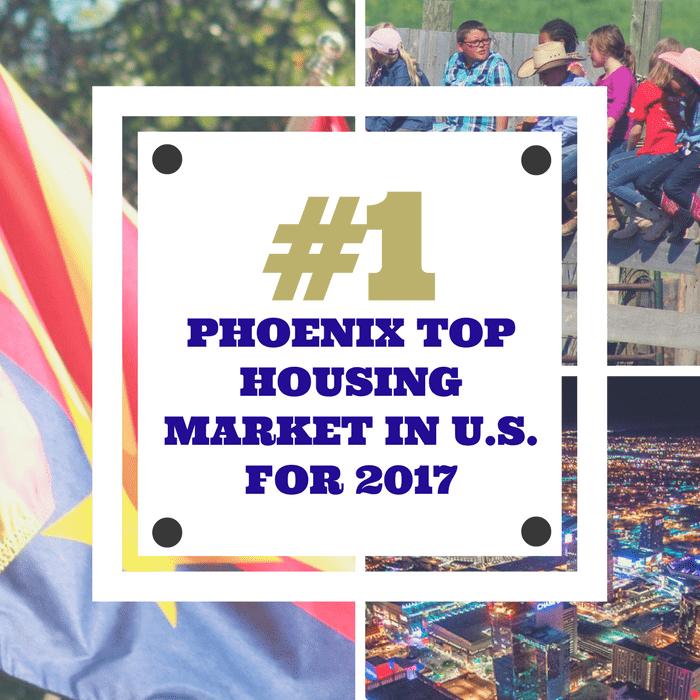 Phoenix #1 Market 2017