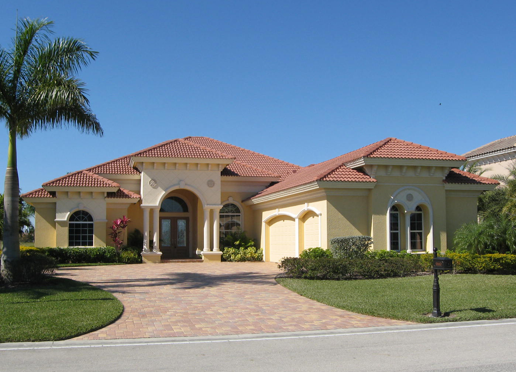 Ellis team keller williams realty fort myers the for Florida estates for sale
