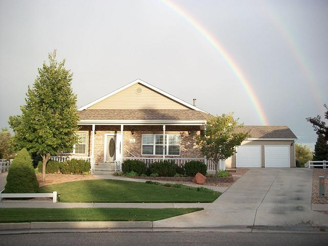 Handicapped Accessible Home In Windsor Colorado