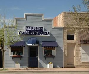 Wellington colorado a very affordable small town with a for Affordable small towns in colorado