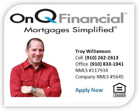 Troy Williamson and OnQ Financial