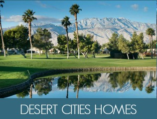 Desert City Homes