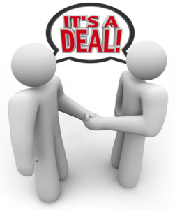 buyer-and-seller-negotiating