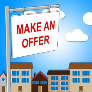 No place for a Lowball Offer in Todays Real Estate Market