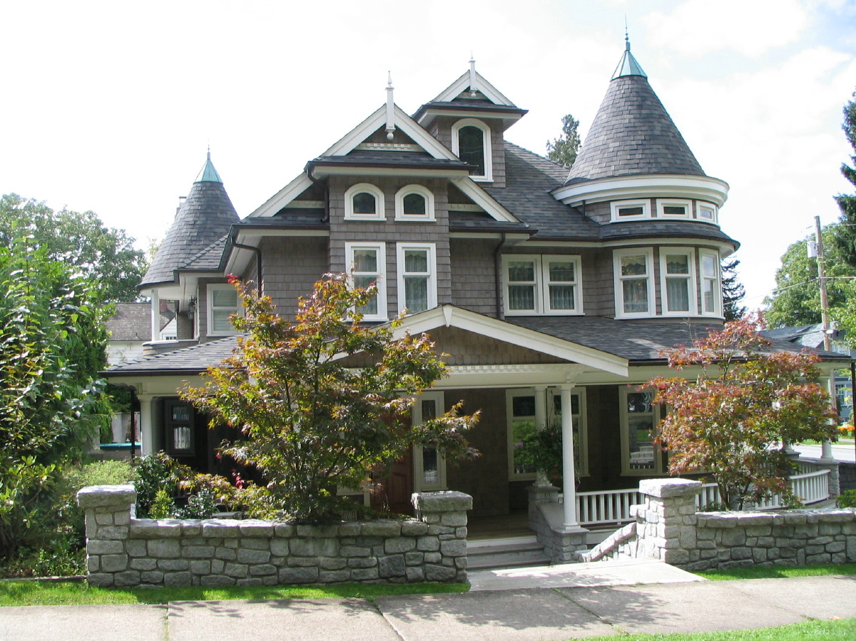 Victorian homes for sale in the triangle for Castle style homes for sale