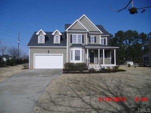 raleigh foreclosure of the week