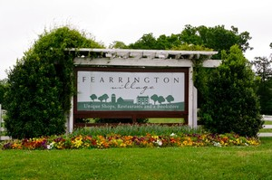 fearrington village