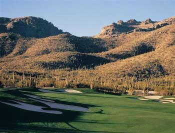 Tucson Area Golf Homes Real Estate Search