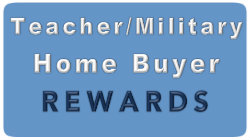 Teacher home buyer rewards