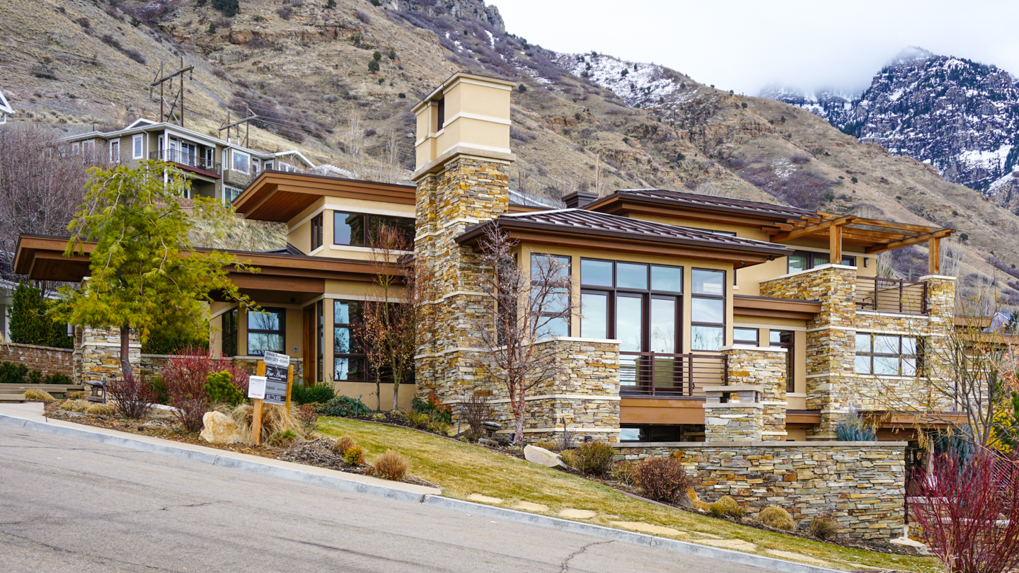 Country Club Villas For Sale In Provo Utah Country Club