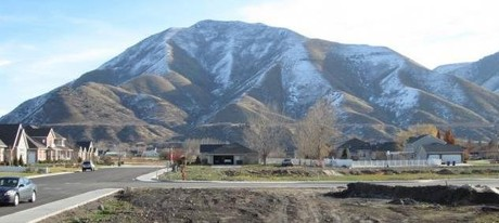 Mapleton Utah Travel and Local Real Estate Information