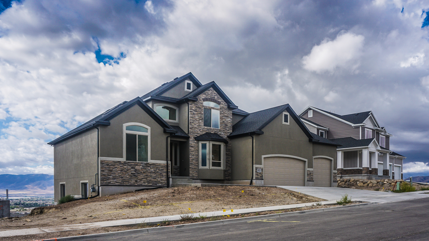 crossings at traverse mountain perry homes for sale in lehi